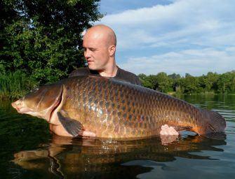I LOVE BIG CARP #2 – Next level targetvissen met Jelle Eshuis