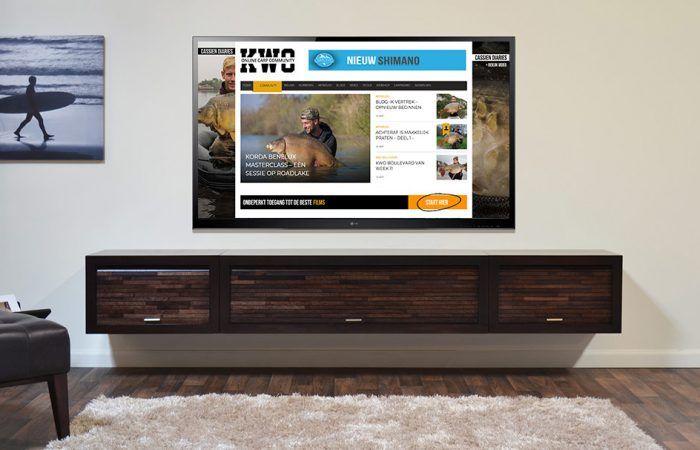5 manieren om KWO films te streamen naar je TV