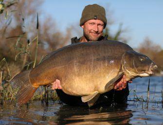 Pecky's Blog – Het ongelofelijke visjaar van 2018!