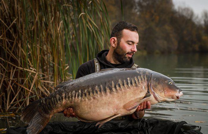 Oostenrijkse Fish of a Lifetime + Q&A met Dominik Hengstsläger