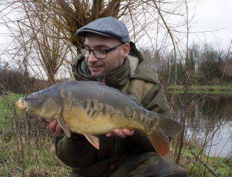 Winterfun met de method visserij – Jeroen van Broekhoven – Part 1