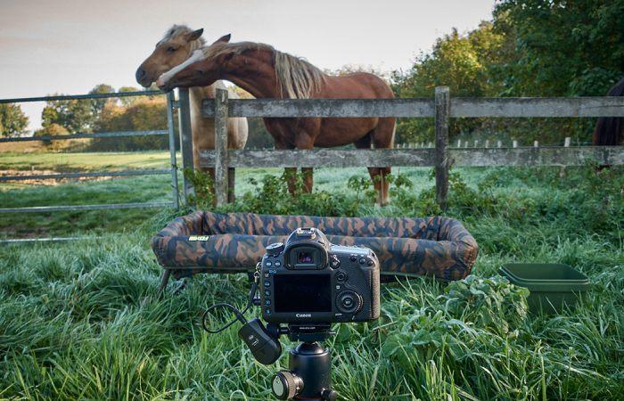 Zo doe je het: Fotograferen zónder vismaat! – Joris van Ophuizen