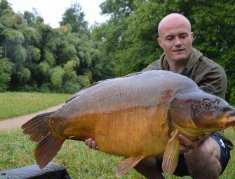 I LOVE BIG CARP #3 – Next level targetvissen met Jelle Eshuis