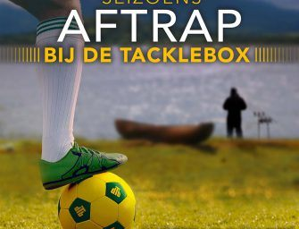 Upcoming: Seizoensaftrap De Tacklebox – 2 maart