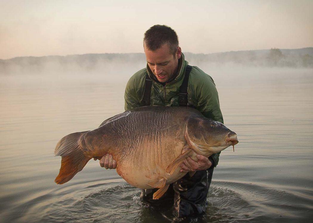 Fisherman Holidays – Top 7 Big fish betaalwater – header