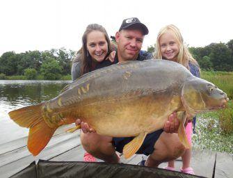 We LOVE Family Fishing – VALENTIJN fotodump van Holland Baits