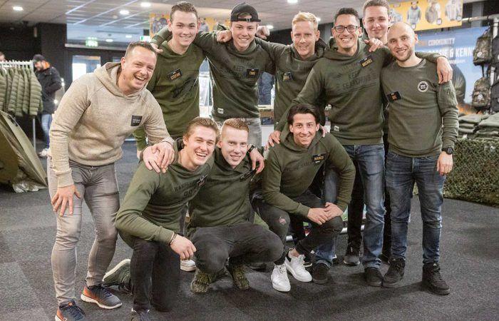 Fotoverslag: dit was Carp Zwolle 2019