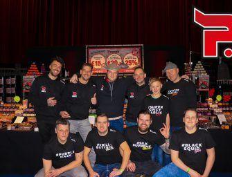 Pak je kans: verlengde Carp Zwolle korting bij Pioneer Baits!