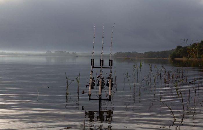 TOPVIDEO: Bakken van een Franse binnenzee – Tom de Maat