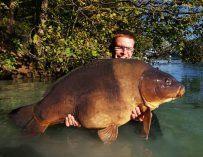 Een najaarstrip naar Slovenië – Karpervissen op Bled met Richard en Boy