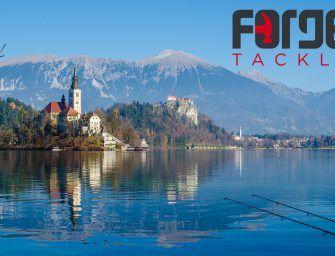 Nieuw op de markt: Forge Tackle (+ winactie naar Lake Bled)