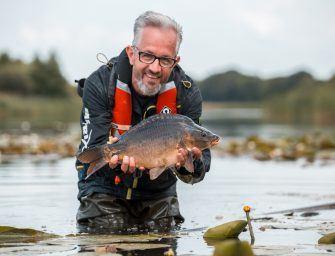 Wat kunnen karpervissers leren van wedstrijdvissers? – Herwin Kwint