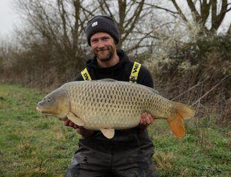Een taaie winter in Engeland – Darrell Peck