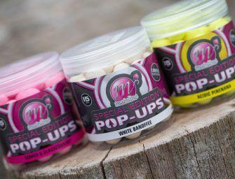 Special Edition Pop-Ups van Mainline  – Nieuw op de markt