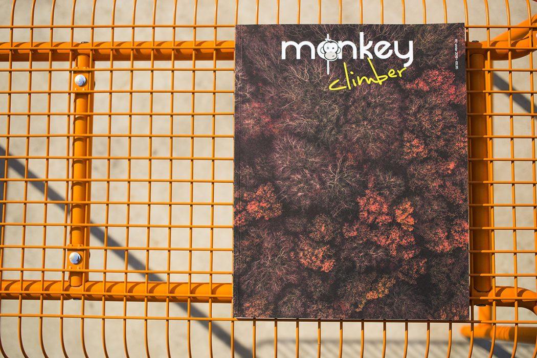 PREVIEW – Monkey CLimber MC#15