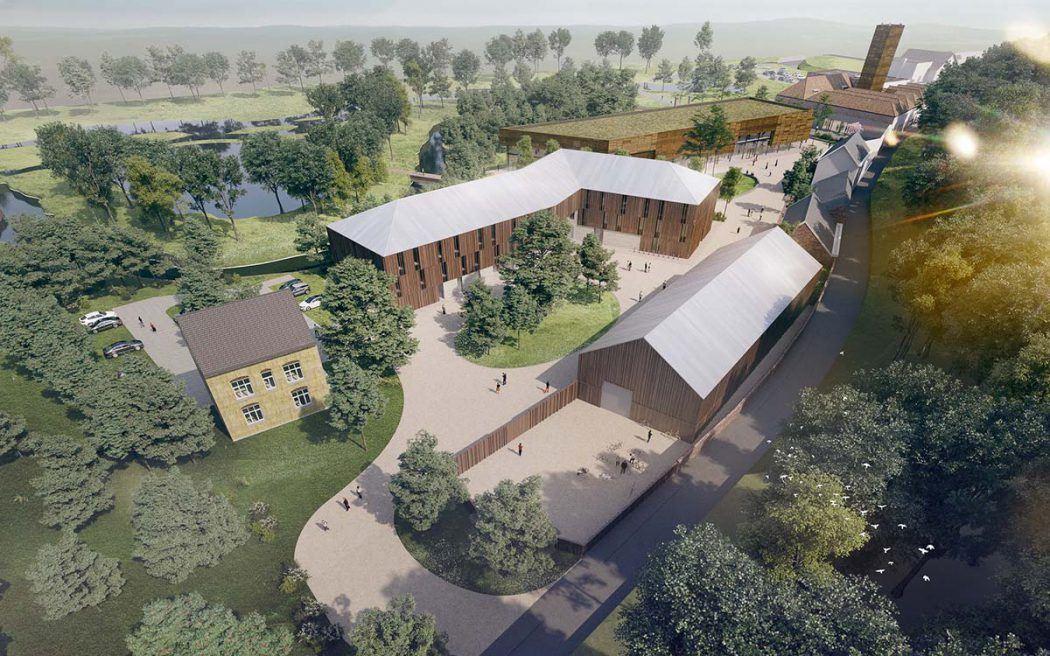 Shimano Experience Center opent deuren in Valkenburg