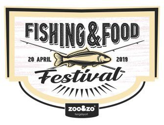 Aanstaande zaterdag: Fishing&Food festival bij ZOO&ZO
