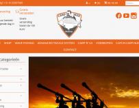 Maak kennis met Carp Max, een nieuwe karperwebshop in Nederland!