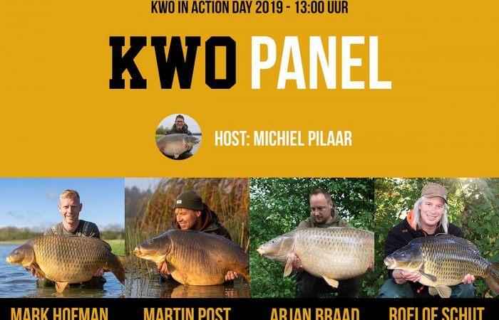 De KWO in Action Day: bekijk de nieuwe P&H film, win mooie prijzen en scoor vette deals!