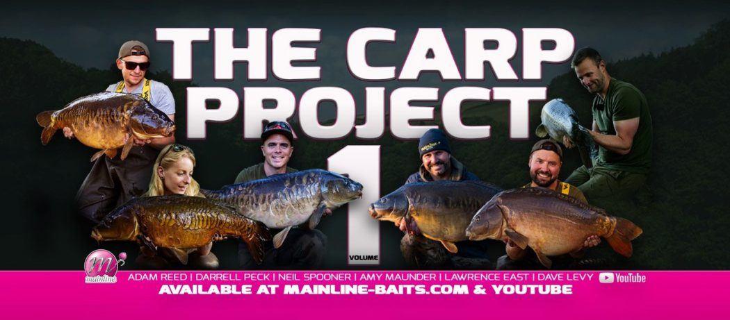 Mainline Carp Project vol 1 – 1