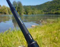 Sonik Xtractor hengels – Extreme fieldtest op de rivier
