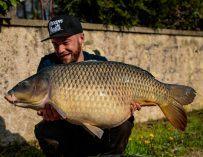 Ontmaagding op Franse rivieren en kanalen – Vincent van den Abeele