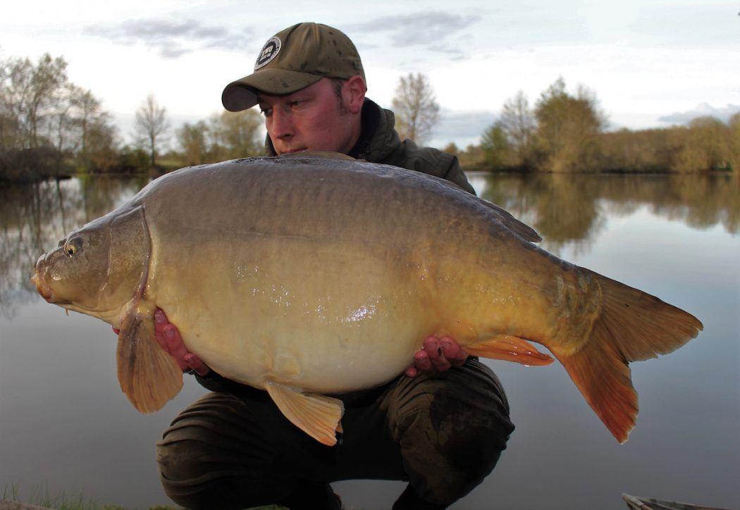 BTW Revealed Lac de Vienney Alberts Lake 35