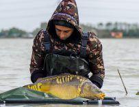 24 uur op een nieuw betaalwater; Carp Nijstad – Ruben en Alek