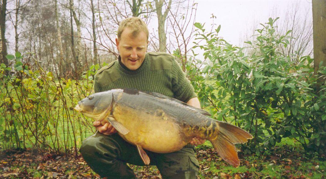 Fish of a Lifetime Karper Bakken Erwin Vos 2