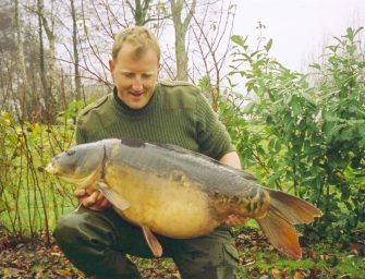 Nostalgie in eigen land – Fish of a Lifetime van Erwin Vos