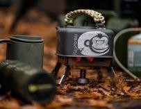 Video: Mark Hofman bekijkt nieuwe handige producten van RidgeMonkey