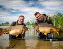 Topvideo: BANKTIME STORIES #1 – Karpervissen in Nederland