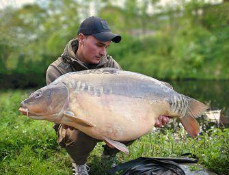 Maximaal resultaat in zo weinig mogelijk tijd – Slim vissen met Erik Korner