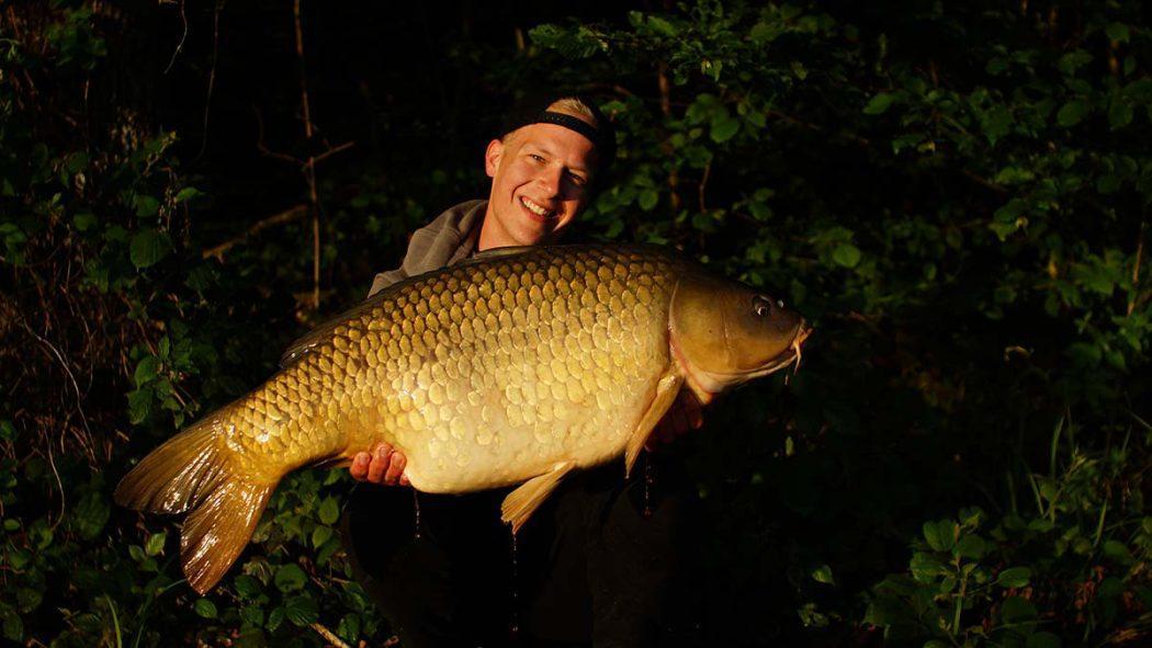Jelmer Simmes Twincarp carp specialist 3