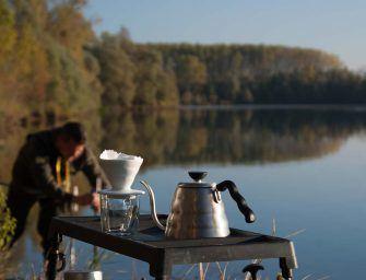 KWO Culinair – Blijf fit langs de waterkant met goed eten & drinken – deel 1: koffie