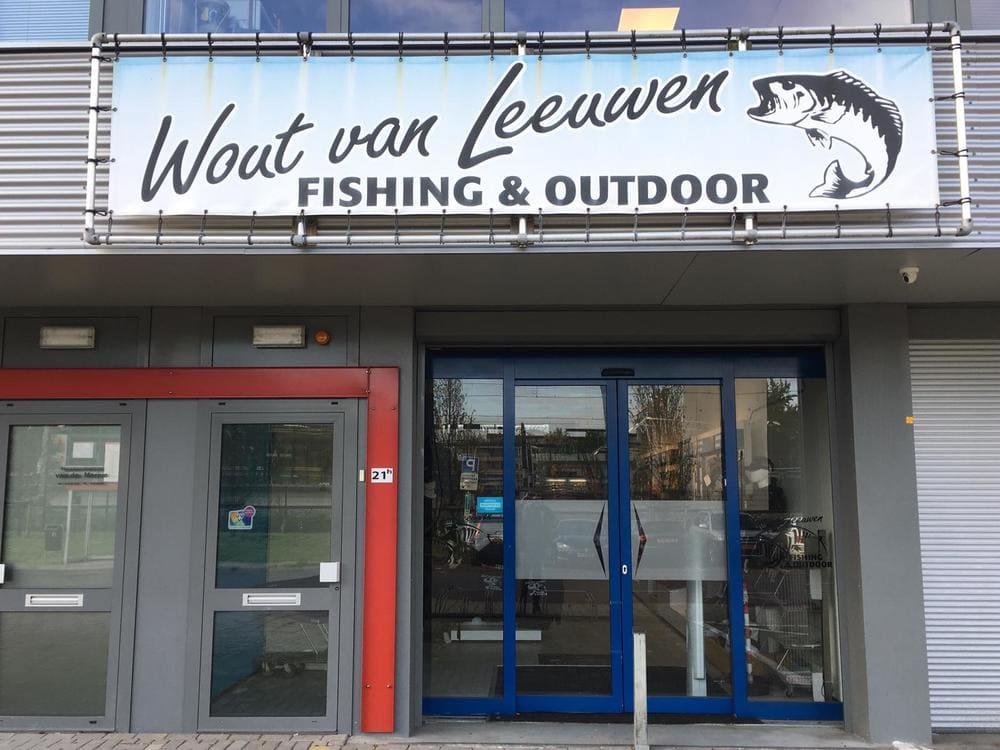 Een kijkje naar de volledig vernieuwde winkel van Wout van Leeuwen!