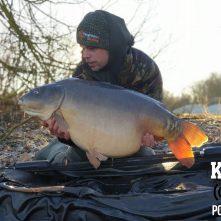 KWO Podcast # 20 | Rene Treffers over spuiten, rollen, big game, mais, maden en zijn bizarre drive om overal maximaal te gaan voor grote vis!