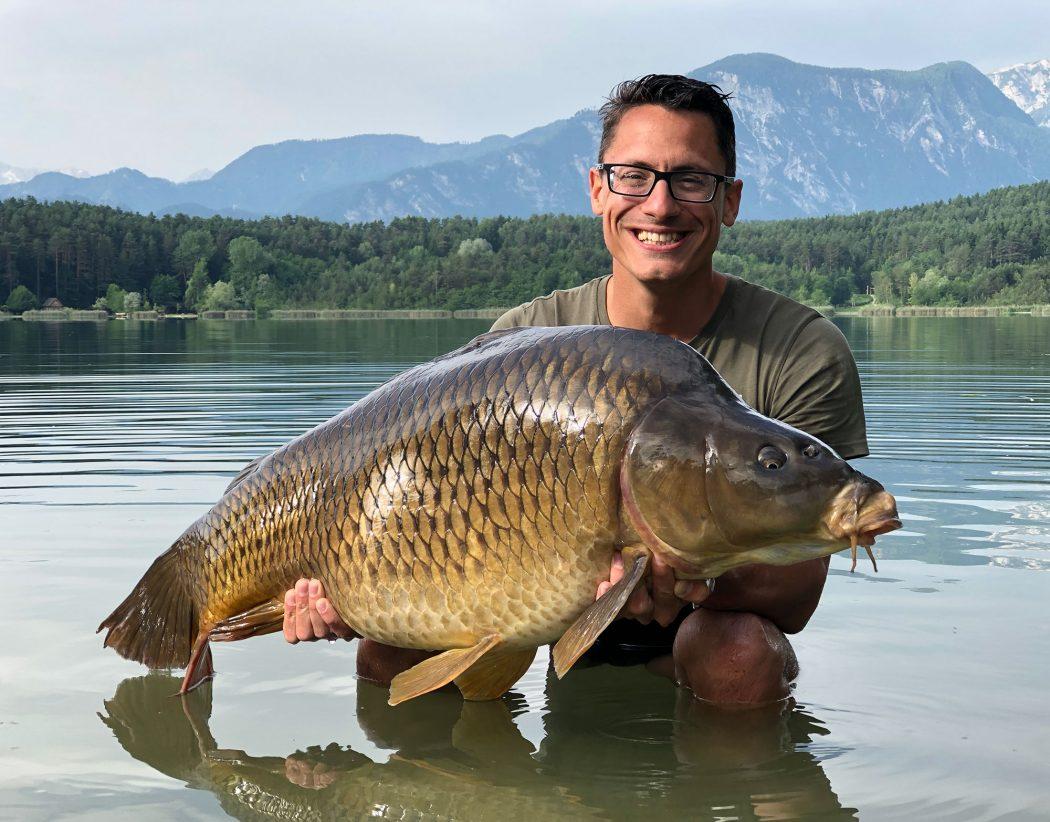 Drie voerstrategieën voor je zomervisserij