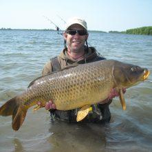 Riviervissen in Canada: Saint Lawrence River – Mark van Rhee – Deel 1