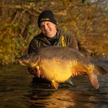 Banktime Stories Deel 5 – Nederlandse visserij op Carp Twenty!