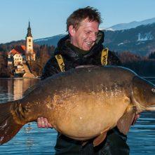 KWO Boulevard – De topvis van Bled, wintervissen met Nash en nog (veel) meer!