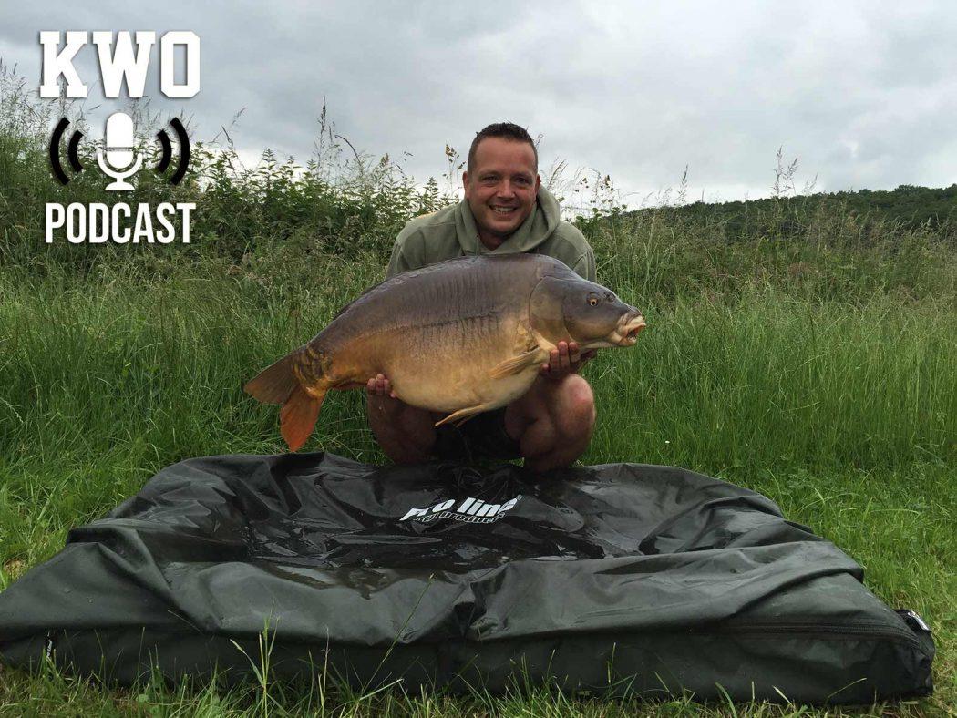 KWO Podcast #24 – Remy van Os over kameraadschap, visambities en meer!