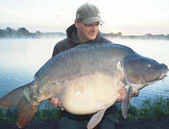 Meer dan 10x zoveel vis op je stek – De Voercampagne – Ed Cremers