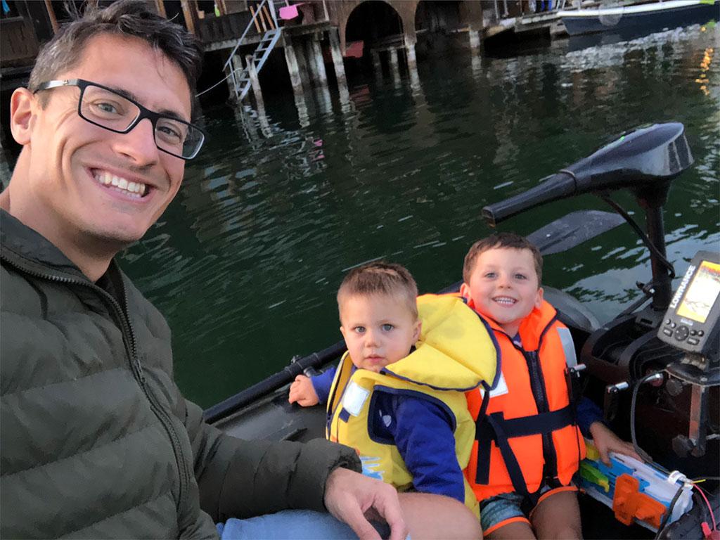 Drie topcadeaus van KWO voor vaderdag