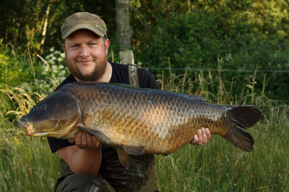 Succesvol vissen op extreme dieptes – Liam Chapman over zijn Engelse visserij!
