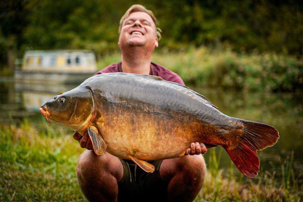 BFP Baits – Herfstdeal: Scoor de Fish 'N Tutti met korting!