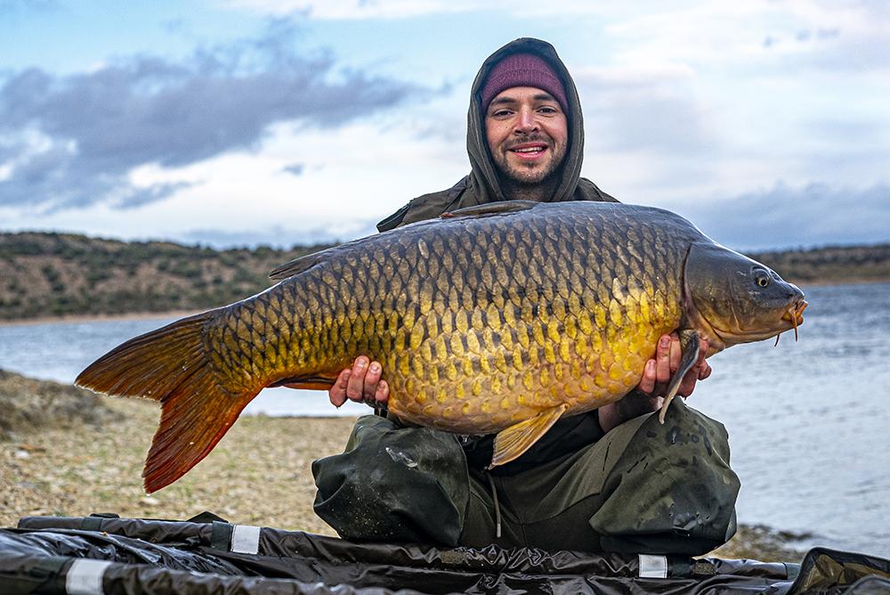 [VIDEO] Op jacht naar een droomvis op Orellana – Marco Tetteroo en Beer Keunen