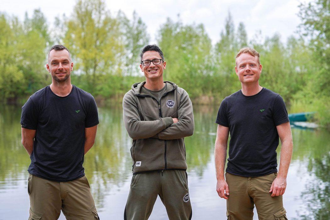 VIDEO | Discussiepanel met Kevin Diederen, Ben van Boekel & Michiel Pilaar over zomervissen, rigs en (veel) meer!