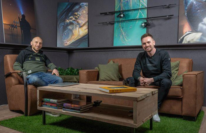 KWO Studio Talk – David de Vos